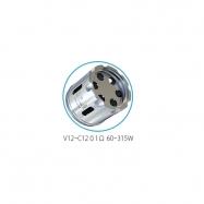 3PCS IJOY V12-C12 Coil Head for Maxo V12 Tank