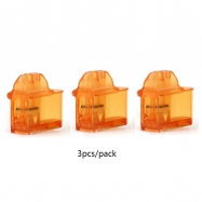 QUIZZ Nic Replacement Pod Cartridge 3pcs/pack