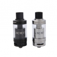 Geekvape Ammit 3.5ml Single Coil Build RTA