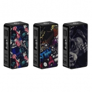 Rincoe Manto Box Mod Colors