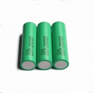 2pcs Samsung ICR18650-22FM 2200mah Rechargeable Li-ion Battery