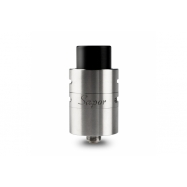 Wotofo Sapor 22mm V2 RDA with Dual Adjustable Top Airflow Style and  Peek Insulator Atomizer