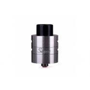 Wotofo Sapor 25mm V2 RDA with Dual Adjustable Top Airflow Style Atomizer