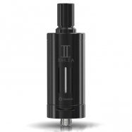 Joyetech Delta II Atomizer with LVC Base - black
