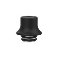 Short Drip tip(Delrin+SS 510 Deck)