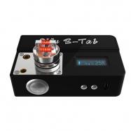 Youde UD Sifu-B-Tab Multi-functional 70W Box Mod & DIY Tools Powered by Single 18650 Battery