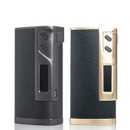 Sigelei 213 TC VV/VW OLED Screen Box Mod