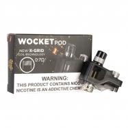 Snowwolf Wocket Pod Cartridge