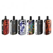 Syiko Galax Pod Kit Full Colors 1
