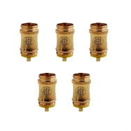 THC Teemo Replacement Coil Head 5pcs/pack