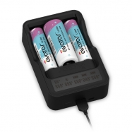 Avatar 3 Bays Intelligent Charger