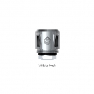 Smok V8 Baby Mesh 0.15ohm Coil Head