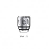 Smok V8 Baby-T12 0.15ohm Coil Head