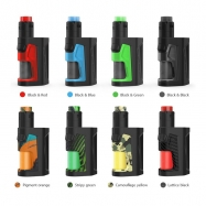 Vandy Vape Pulse Dual Kit 220W with Pulse V2 RDA 2ml