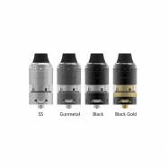 Vapefly Kriemhild Sub Ohm Tank Full Colors