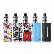 Vapor Storm ECO 90W Kit with Light Weight Design