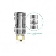 Eleaf EC NC 0.25ohm SS316L Coil Head