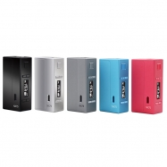 Aspire NX75-A (NX75 CNC Edition) TC/VW Box Mod