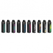 VOOPOO VINCI R Mod Pod Kit Full Colors