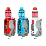 Wismec Reuleauxt Tinker 300W Kit with Column Tank 6.5ml