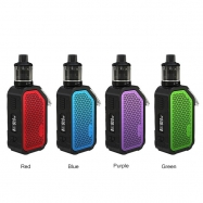 Wismec Active Kit 80W With Amor NSE Tank 3ml
