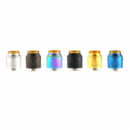 Yachtvape Meshlock RDA Full Colors
