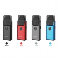 Aspire Breeze 2 Pod-Style AIO Starter kit with 1000mAh and 3ml