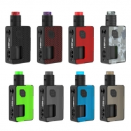 Vandy Vape Pulse X BF 90W Squonk Kit