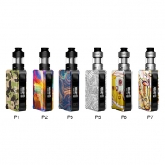 Aspire Puxos 80/100W TC Kit