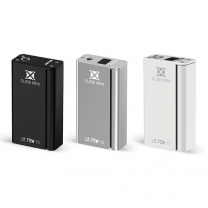 Smok Xcube Mini 75W with TC/ VW Mode Box Mod