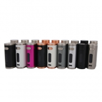 Eleaf iStick Pico 75W Box Mod Supports VW/Bypass/TC/TCR Modes