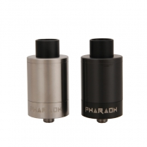 Digiflavor Pharaoh Dripper Tank with 25mm Diameter