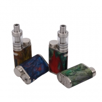 Eleaf iStick Pico Resin with Melo III Mini Starter Kit