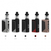 Joyetech eVic Primo with UNIMAX 25 Starter Kit Powered by Dual 18650 Batteries