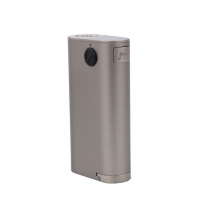 Wismec Noisy Cricket II-25 Box Mod Powered by Dual 18650 Cells