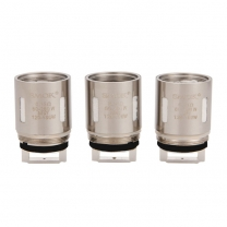 3PCS Smok TFV8 V8-T8(6.6T) Patented Octuple Coil 0.15ohm Coil Head