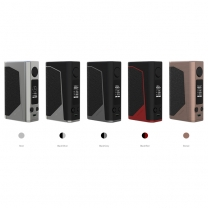 Joyetech eVic Primo TC/VW 200W Box Mod Powered by dual 18650 Cells