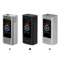 Joyetech Ocular C Touchscreen 150W Box Mod Powred by Dual 18650 Batteries Support Bluetooth