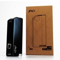 Pioneer4You IPV Mini 30W Box Mod - Black