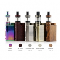 Eleaf iStick Pico 75W Starter Kit with VW/Bypass/TC/TCR Modes New Colors