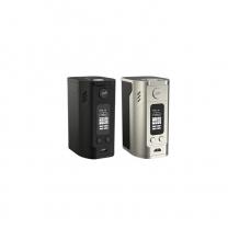 Wismec Reuleaux RX300 TC 300W Box Mod Powered by Four 18650 Batteries