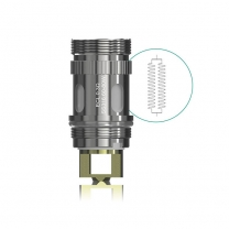 5PCS Eleaf ECL 0.3ohm Dual SS316 Coil Head