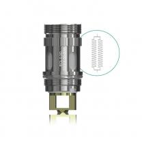 5PCS Eleaf ECL 0.3ohm Dual SS316 Coil Head