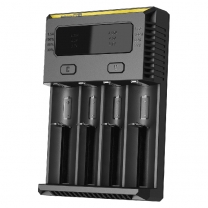 Nitecore i4 Intelligent Charger New Version