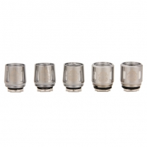 5PCS Smok V8 Baby-X4 Quadruple Core 0.15ohm for TFV8 Baby Tank