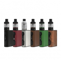 Eleaf iStick QC 200W with Melo 300 Starter Kit