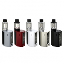 Wismec RX Mini Kit with 80W RX Mini Mod and 2ml Reux Mini Atomizer