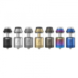 Vandy Vape Widowmaker RTA Colors
