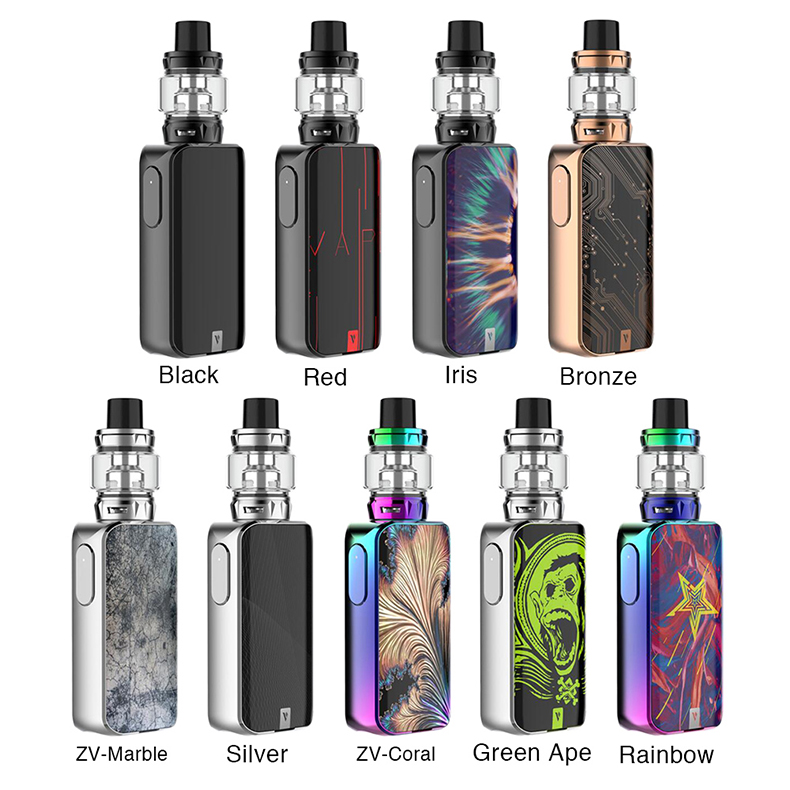 Vaporesso Luxe S Kit Colors
