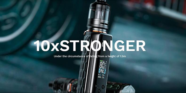 Vaporesso Target 80 Kit Stronger